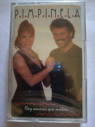 Cassette Pimpinela