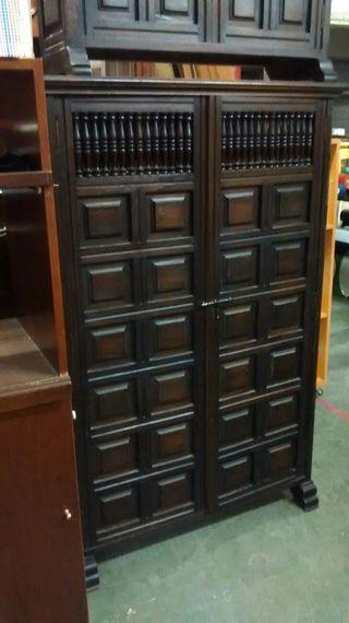 muebles antiguos de segunda mano por 1 en bilbao en wallapop
