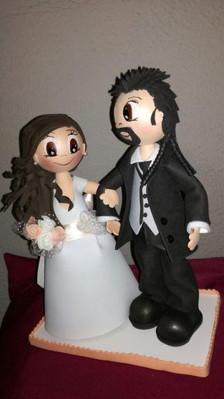 fofuchas bodas