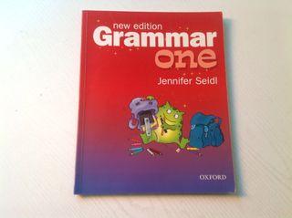 Grammar one New Edition