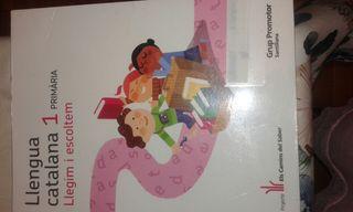 libros de primero de primaria