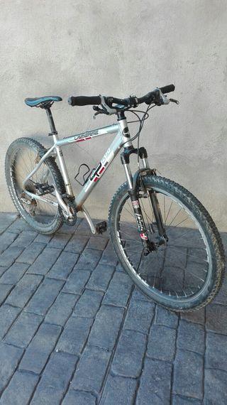 Bicicleta BTT Montaña Lapierre