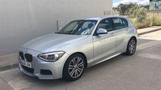 BMW Serie 1 2013 120D PACK M 184CV