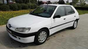 Peugeot 306 dic.1997