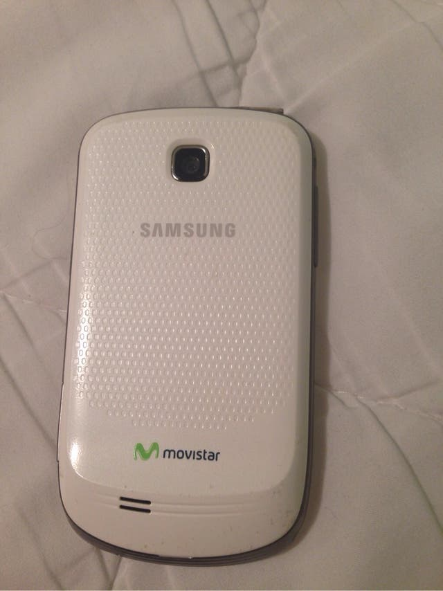 Samsung galaxy s5570 mini