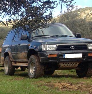 Toyota 4runner 1998