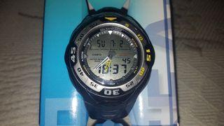 Reloj Casio SPF-60