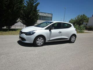 Renault Clio Energy Business eco² 1.5DCI 75cv