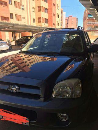 coche 4x4