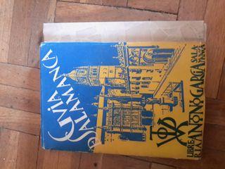 guia de Salamanca de 1955