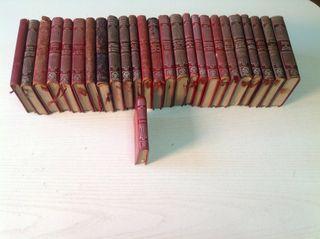 Libros miniatura aguilar