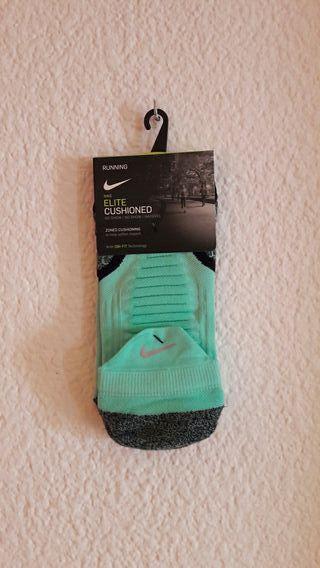 Calcetines Nike Cortos Running