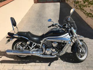 Moto Hyosung Aquila 650
