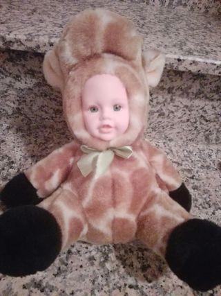Peluche Bebé Jirafa
