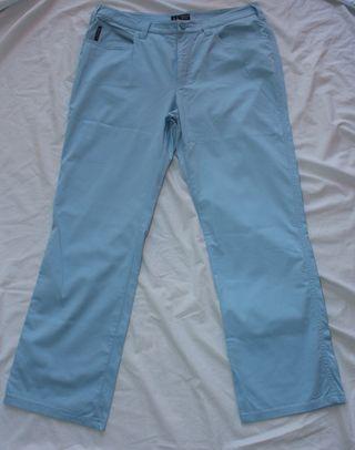 Pantalón mujer verano