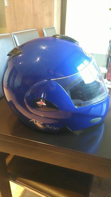 Casco Moto Airoh.