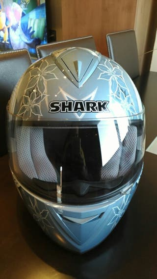 Casco Moto shark