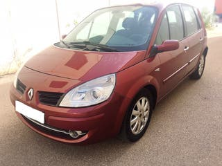Renault Scenic 2008 1.9DCI AUTOMÁTICA