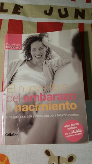 Libro del embarazo y nacimiento