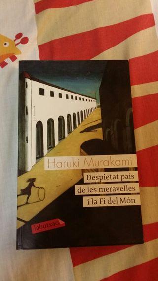 Llibre Despietat país de les meravelles i la fi del món
