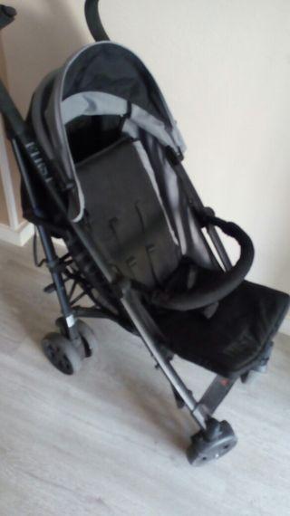 carro, silla de paseo