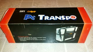 Sistema de Transporte de Ordenador CPU DFI Nuevo