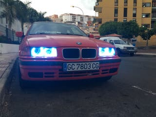 BMW Serie 3 318si compact 1,9 gasolina