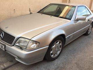Mercedes-Benz SL 1994