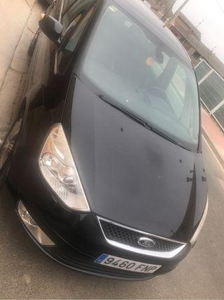 Ford Galaxy 2007