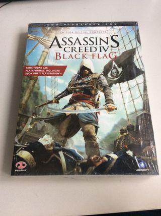 Guia Assassins Creed 4
