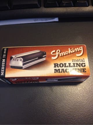 Liadora Smoking 78