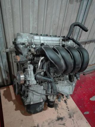 Motor 1zz de Mr2
