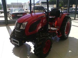 Tractor Kioti DK5510