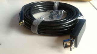 Camara endoscopio HD Android USB/Micro USB