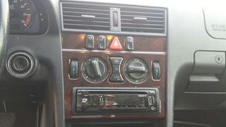 Mercedes-Benz Clase c 240 1997