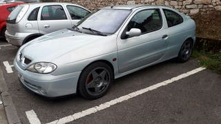 Renault Megane coupe 2002