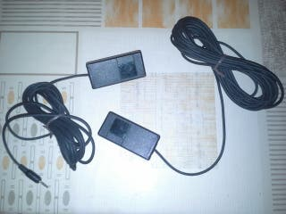 cables Bluetooth