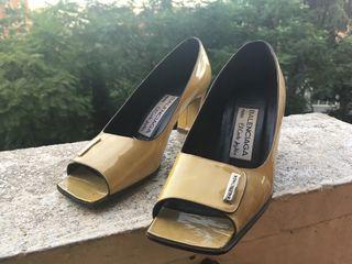 Zapatos Baleciaga para El Corte Inglés