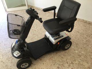 Alquiler silla de ruedas en Sanlúcar de Barrameda