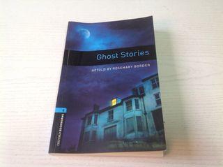 Lectura en inglés Ghost Storie