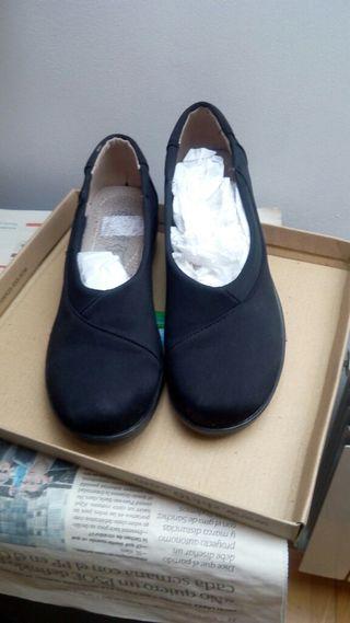 zapato comodo