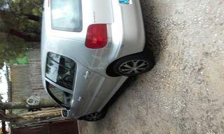 Volkswagen polo 1.4 tdi 2001