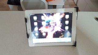 Soporte iPad/tablet para coche