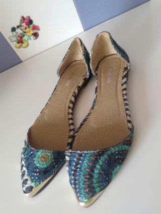 Zapatos. Talla 38