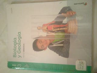 Libro 3 ESO