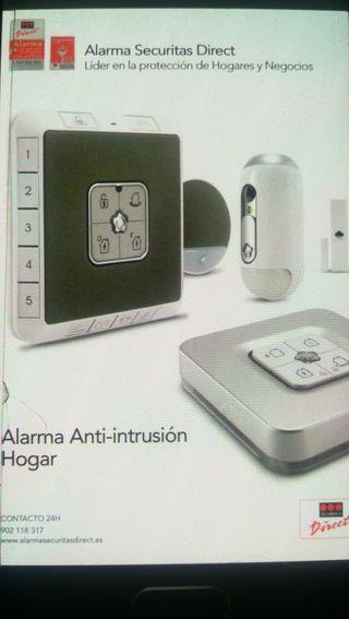 Alarma securitas direct 600333300