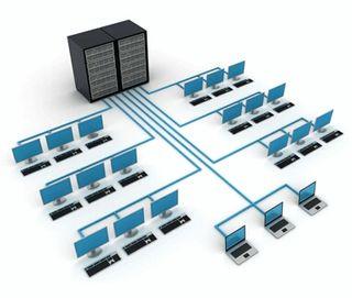 Instalación cable de datos