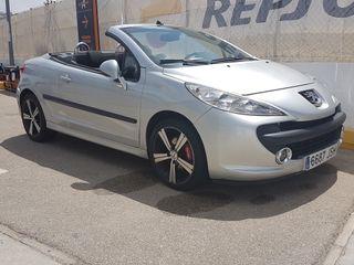 Peugeot 207 cc HDI