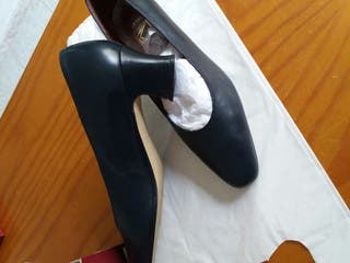Zapatos mujer salón