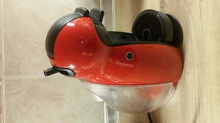 Cafetera Dolce Gusto Krum